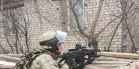 Под Владимиром ликвидировали боевиков, планировавших совершить теракт