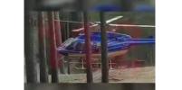 В Ленобласти вертолёт чуть не сел на людей: СК проводит проверку