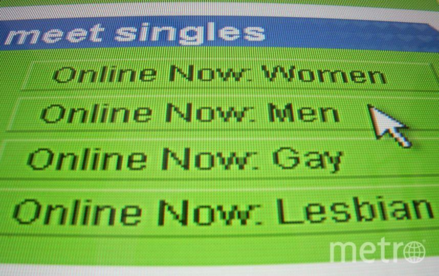 Пользователи часто врут на своих страницах на сайтах знакомств. Фото Getty