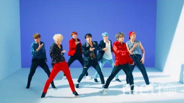 Отборочные туры конкурса K-pop Cover Dance Festival проходят в 73 странах. Фото k-pop.ru, Предоставлено организаторами