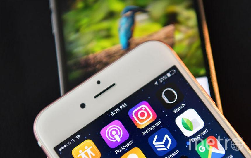 В базе были фотографии владельцев аккаунтов, их номера телефонов и данные электронной почты. Фото Getty