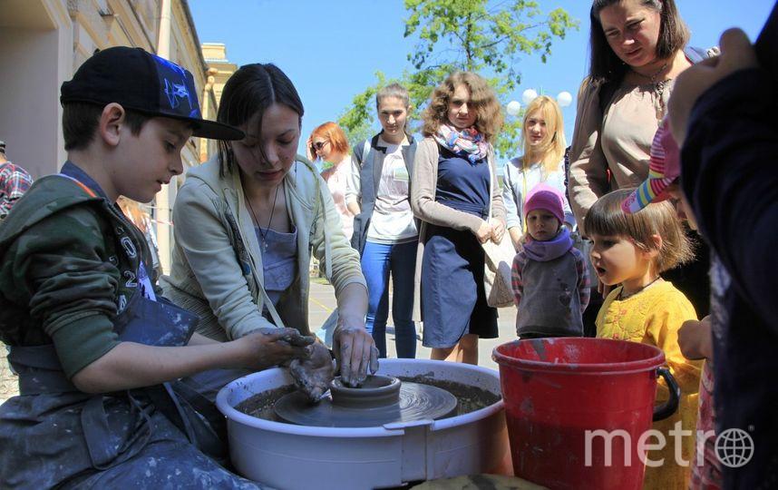 Фестиваль «Соляной городок – город мастеров». Фото Предоставлено организаторами