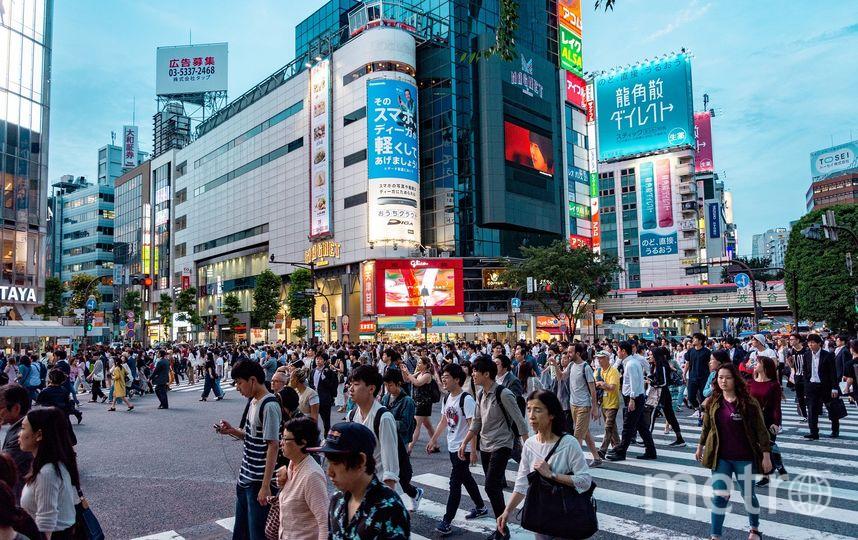 Власти Японии попросили западных журналистов соблюдать правила японского языка. Фото pixabay.com