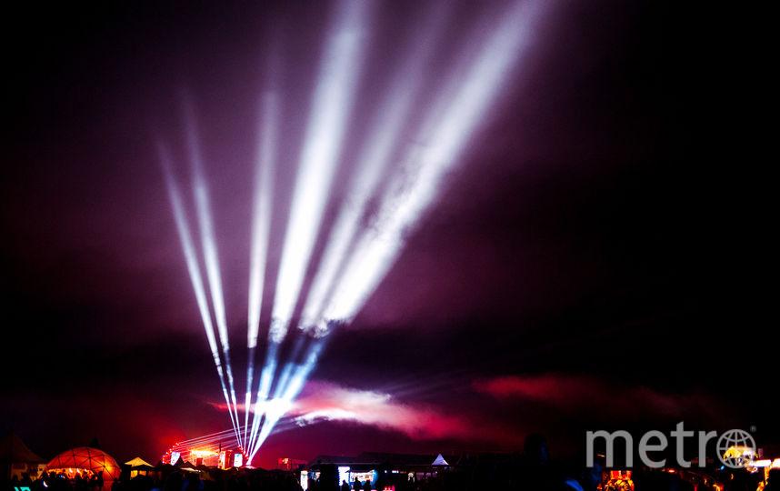 """Музыкальный фестиваль """"Дикая мята"""" удивит зрителей. Фото Предоставлено организаторами"""
