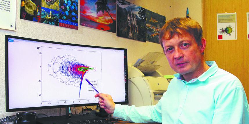 Математик с Урала высчитал, что планету ждёт новый ледниковый период
