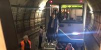 Три вопроса о происшествии в московском метро