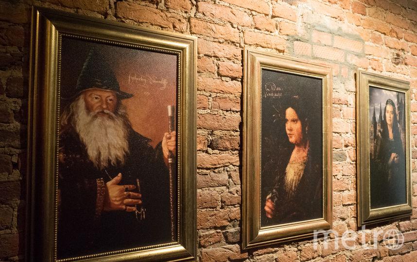 """Музей магии, фокусов и иллюзионистов. Фото Святослав Акимов, """"Metro"""""""