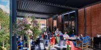 Новые летние веранды в Москве: подборка ресторанов на любой вкус и кошелёк