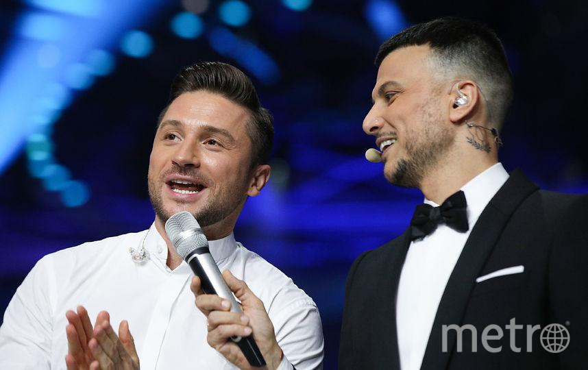 """""""Евровидение-2019"""". Фото Getty"""