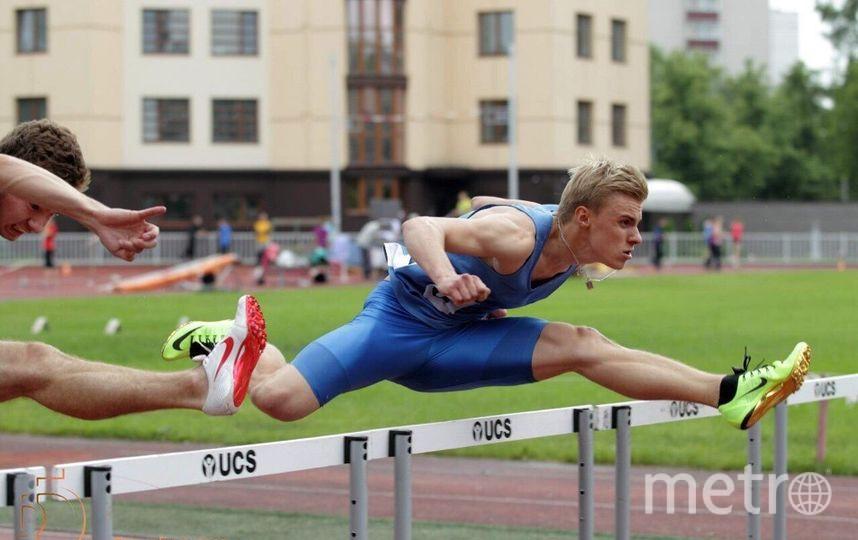 Аркадий Тарасов. Фото предоставлено героем публикации