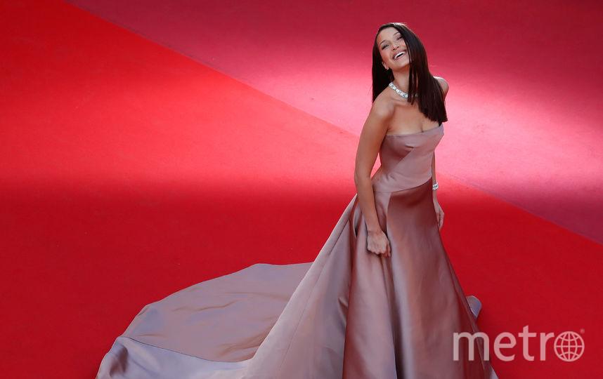 Белла Хадид. Фото Getty