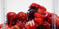 Олимпийский чемпион дал оценку игры сборной России по хоккею в победном матче с США