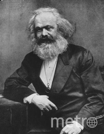 """Конференция """"Будущее по Марксу"""" пройдёт 24-25 мая. Фото Getty"""