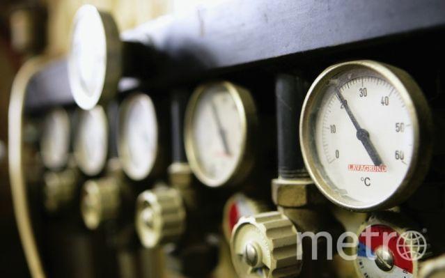 Обязательная установка теплосчётчиков в новостройках была введена в 2012 году. Фото Getty