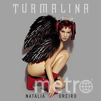 Обложка альбома Натальи Орейро Turmalina. Фото Sony Music Entertainment / en.wikipedia.org