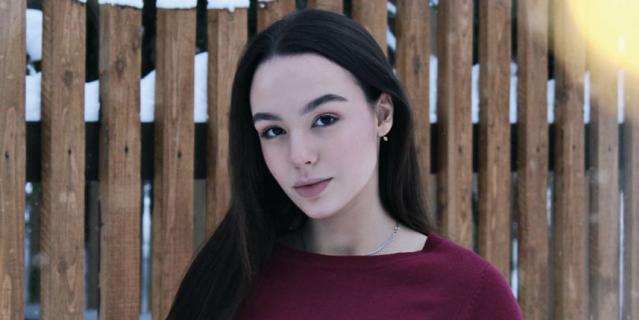 Виктория Козырь.