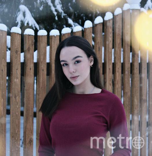 """Виктория Козырь. Фото предоставила Виктория Козырь, """"Metro"""""""