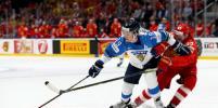 Сборная России по хоккею уступила Финляндии в полуфинале ЧМ-2019