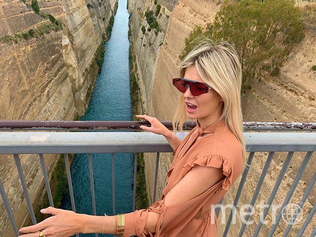 Скриншот instagram.com/bardonata.