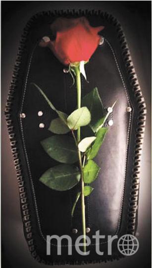 Рюкзак-гробик – 600 руб. в день. Фото Скриншот rentmania.com