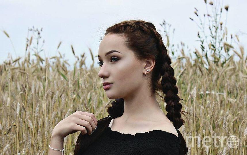 Виктория Соколова. Фото Скриншот Instagram/viktoriya.sokkolova