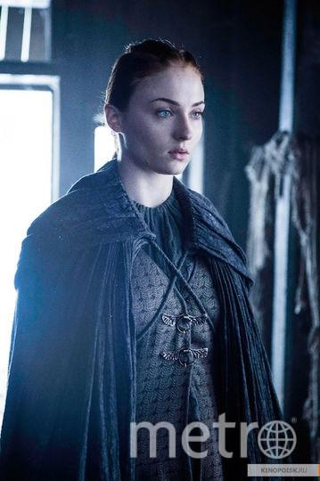 Санса Старк. Фото HBO
