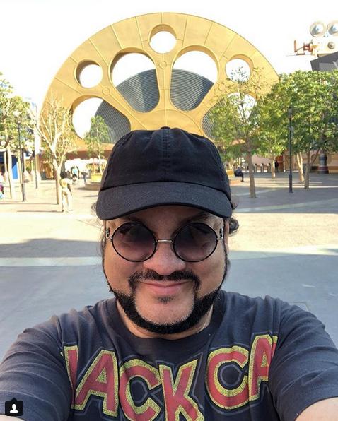Филипп Киркоров. Фото Скриншот Instagram: @fkirkorov
