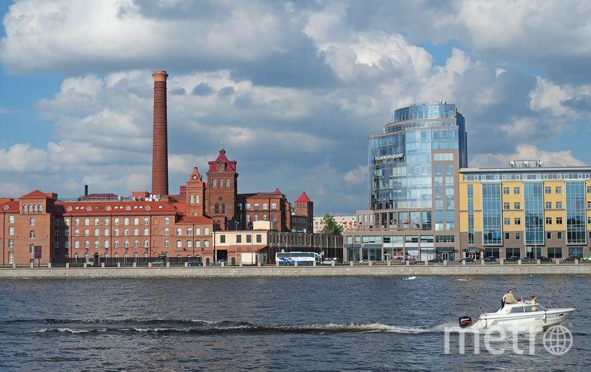 """В Петербурге только пять пляжей соответствуют санитарным требованиям. Фото Pixabay.com, """"Metro"""""""