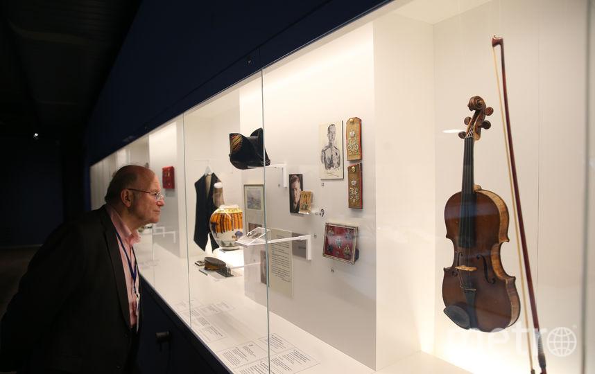 На Таганке открылся первый в стране Музей русского зарубежья. Фото Василий Кузьмичёнок