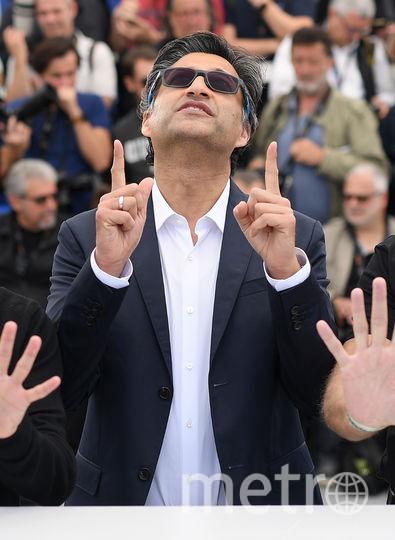 Режиссёр Азиф Кападиа. Фото Getty
