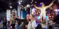 Tele2 подводит итоги акции «Ночь в музее – 2019»