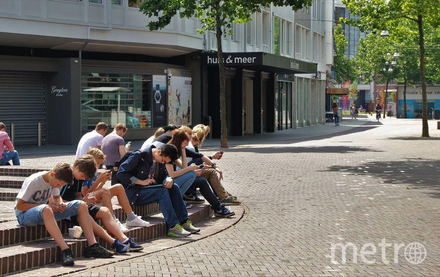 """Количество вакансий, доступных для подростков, увеличилось в 6 раз. Фото Pixabay.com, """"Metro"""""""