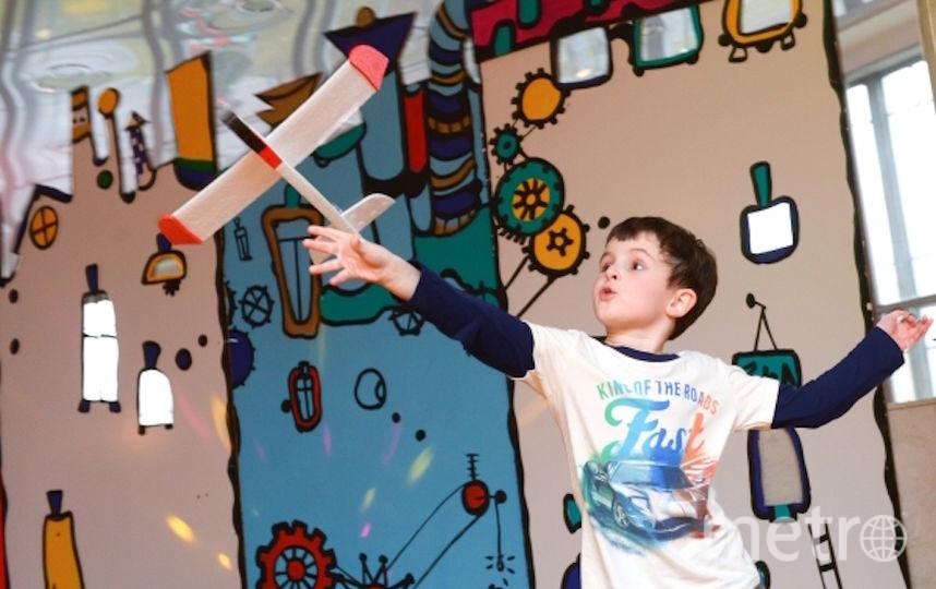 """Психолог рассказала, как правильно составить """"терапевтическую"""" сказку для детей. Фото РИА Новости"""