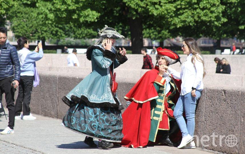 Фото администрации Василеостровского района. Фото vk.com/vonews, vk.com