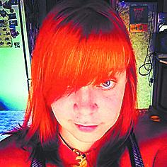 Таня, 29 лет. Фото Из личного архива