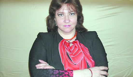Мария, 48 лет.