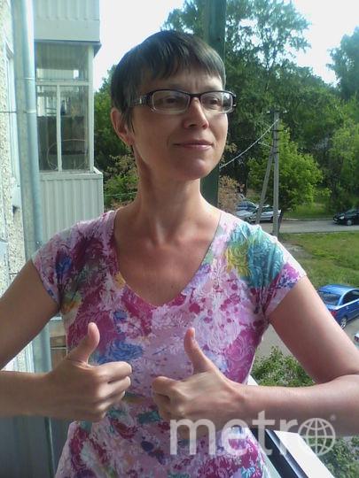 Лариса, 49 лет. Фото Из личного архива