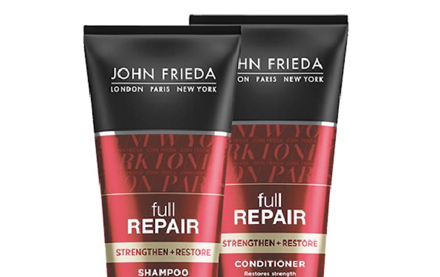 John Frieda Full repair. Фото предоставлено пресс-службой бредна