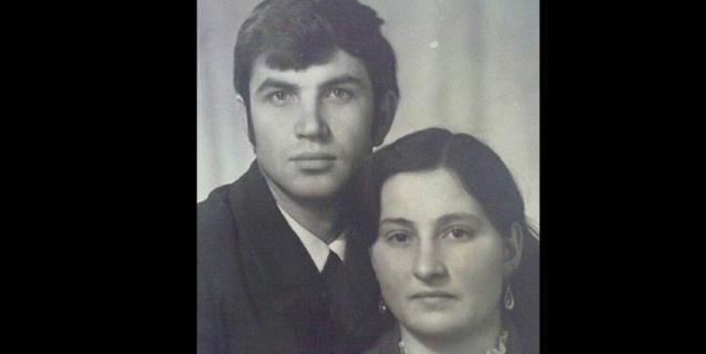 Николай и Анастасия до трагедии.