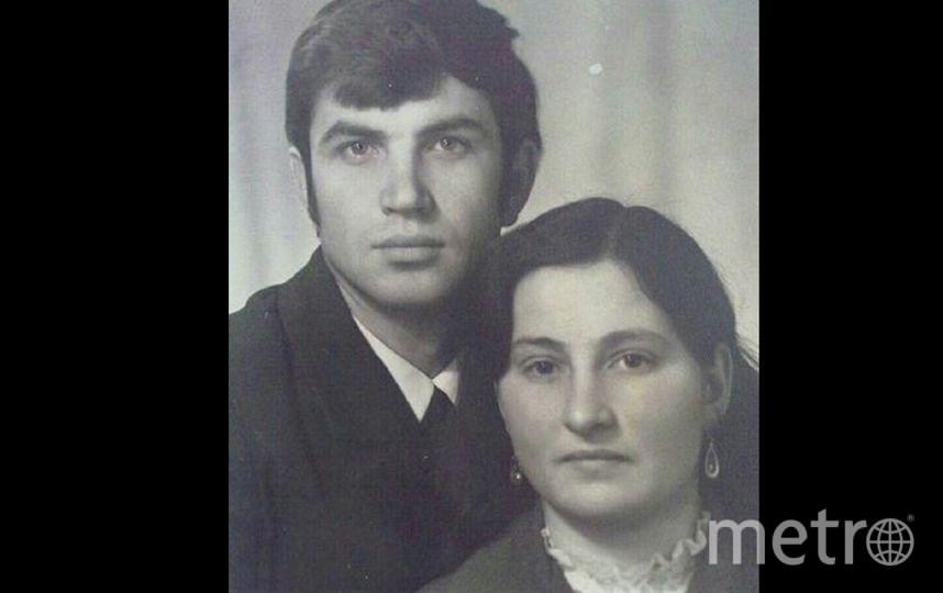 Николай и Анастасия до трагедии. Фото предоставила Анастасия Кудашова