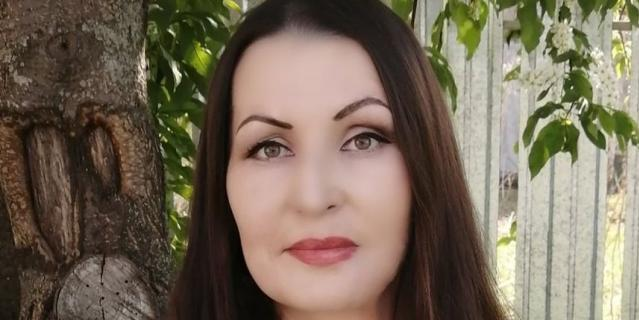 Потерпевшая Наталья Хуснутдинова.
