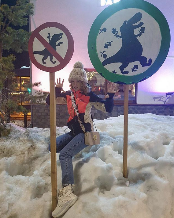 Монеточка. Фото Скриншот Instagram: @monetochkaliska