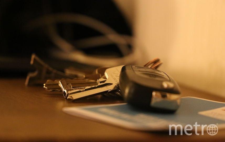 Пятнадцать многодетных семей уехали из Смольного на собственных автомобилях. Фото pixabay.com