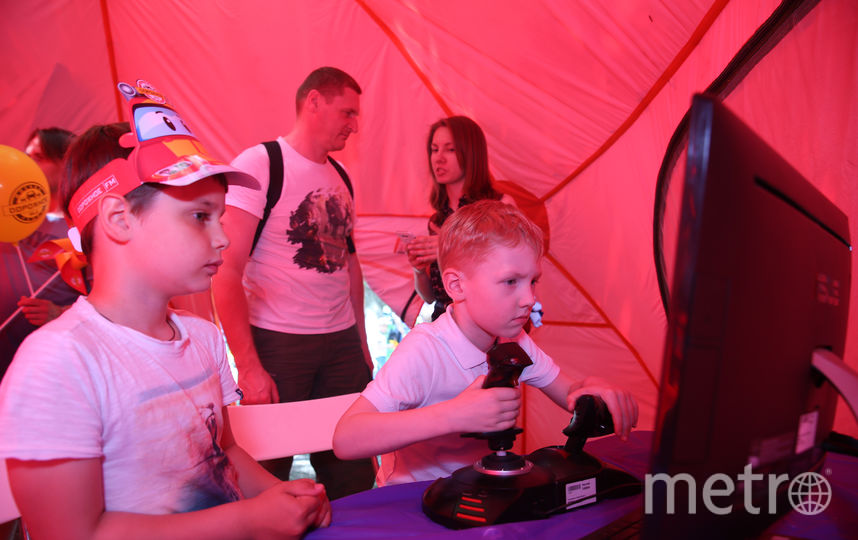Фестиваль Metro Family, фотоархив. Фото Василий Кузьмичёнок