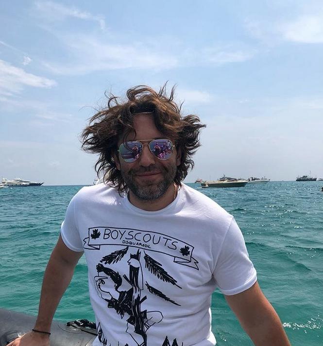 Андрей Малахов. Фото Скриншот Instagram: @malakhov007