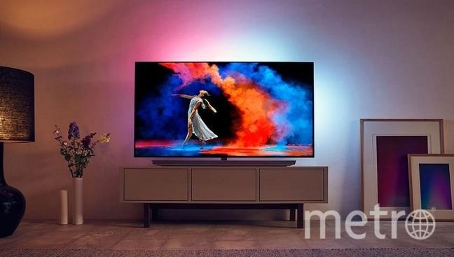 Выбираем телевизор для дома.