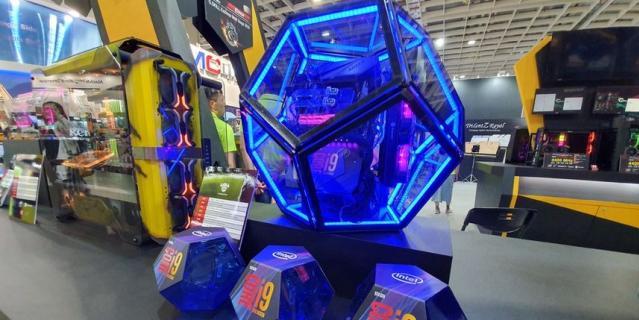 На Тайване прошла выставка Computex 2019.