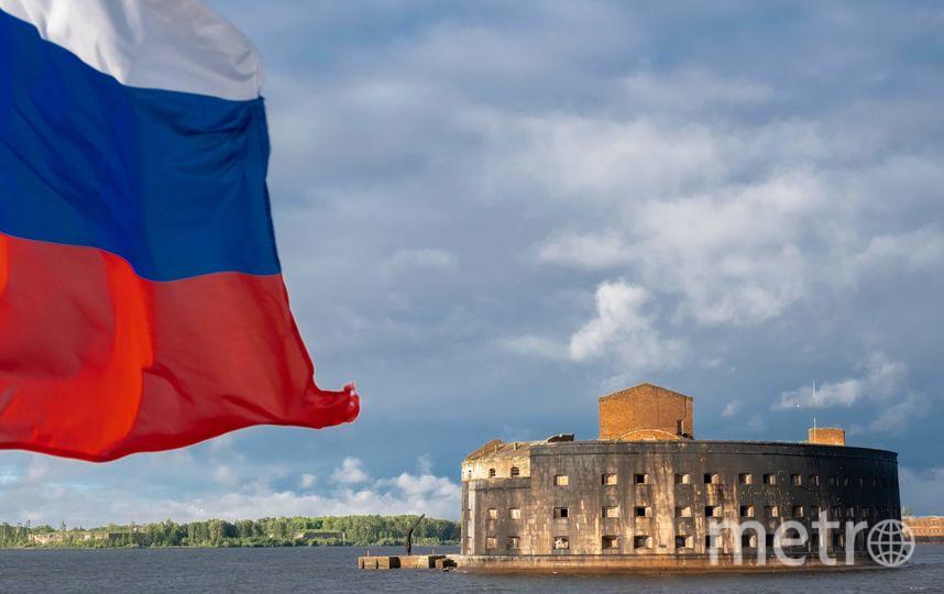 """Кронштадт может стать самым большим островом-музеем в мире. Фото Алена Бобрович, """"Metro"""""""