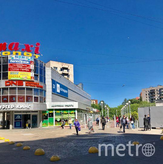 """На реализацию проекта местная администрация намерена потратить более 10 млн рублей. Фото """"Metro"""""""