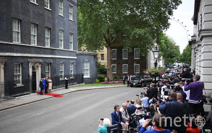 Перед приходом гостей. Фото Getty